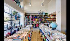 MOUSE bookstore renovation store Nea Kifissia