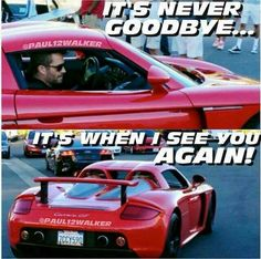 Love you Paul ❤️ -Watch Free Latest Movies Online on Fast And Furious Memes, Fast And Furious Actors, The Furious, Paul Walker Quotes, Paul Walker Pictures, Paul Walker Tribute, Rip Paul Walker, Truck Memes, Car Jokes