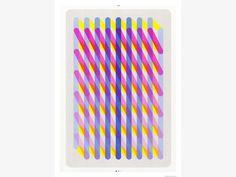 riso books & -prints of visual artist sigrid calon Design Poster, Design Art, Textures Patterns, Print Patterns, Hair Patterns, Arte Art Deco, Arte Popular, Art Graphique, Geometric Art