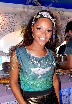 Juliana Alves continuará como rainha de bateria da Unidos da Tijuca (Foto: Dani Barbi)