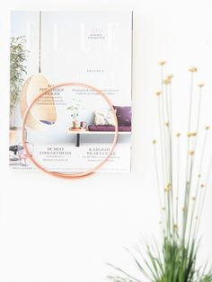 DIY-Magazine-Wall-Holder
