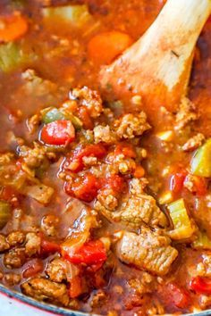 Keto Steak and Sausage Chili – a rich and hearty keto chili bursting with steak and sausage flavor that is naturally low carb and perfect for parties! This steak and sausage chili is seriously one of the most delicious recipes I've developed in a long, long time – it is hearty and meaty, really filling,...Read More Keto Foods, Ketogenic Recipes, Low Carb Recipes, Diet Recipes, Cooking Recipes, Healthy Recipes, Ketogenic Diet, Diet Tips, Cooking Fish