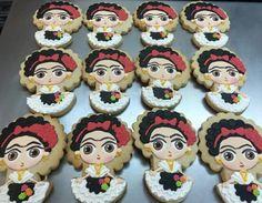 Frida galletas