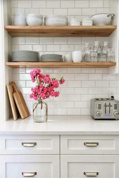 Inspiration for small kitchen remodel ideas on a budget (21)