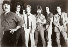 Toto Band Picture