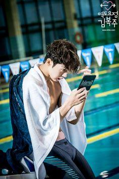 Kim Joo Hyuk, Nam Joo Hyuk Lee Sung Kyung, Nam Joo Hyuk Cute, Jong Hyuk, Lee Jong Suk, Korean Celebrities, Korean Actors, Nam Joo Hyuk Wallpaper, Joon Hyung Wallpaper