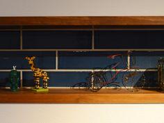 平田タイルのメイプルブリック・ラピス(MP-850-R) Washroom, Buffet, Kitchen, House, Furniture, Japanese Style, Home Decor, Tile, Delivery