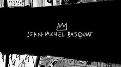 Homage title for the late great artist Jean-Michel Basquiat.  Inspired by The Radiant Child documentary.  Music: Salt Peanuts  - Dizzy Gillespie & Charlie Parker    @Christina & Rumble  www.rebeccarumble.com
