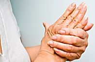 Achy hands in the morning | arthritis