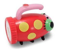 Mollie Flashlight  Item #: 6114    Price: $12.99
