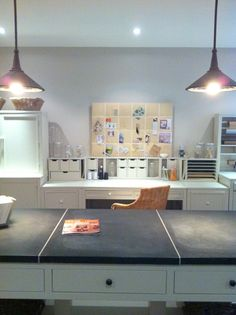 craft space. that's soooo cool!!