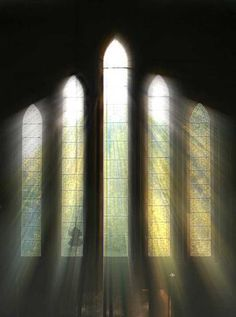 Inspiration for my art collection, Light & Shadow. Light shining through old church windows Background For Photography, Photography Backdrops, Window Photography, Stained Glass Art, Stained Glass Windows, Stained Glass Church, Window Glass, Fused Glass, Saint Chapelle