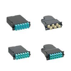 Panduit Quicknet MTP Fibre Optic Cassettes | Networks Centre
