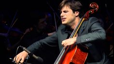 https://www.facebook.com/pages/Stjepan-Hauser-Official/132406600173425 https://twitter.com/stjepanhauser Stjepan Hauser (2CELLOS) performing Gabriel's Oboe f...