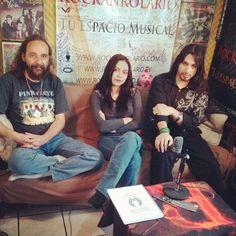 """@rockanrolario's photo: """"Vamos al aire www.rockanrolario.com La música de los siete chakras."""""""