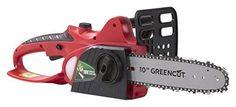 Oferta: 96.21€ Dto: -1%. Comprar Ofertas de Greencut GS18Li-Ion - Motosierra de batería (18V), color rojo barato. ¡Mira las ofertas!