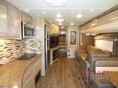 New 2017 Coachmen RV Sportscoach Cross Country SRS 360DL Motor Home Class A - Diesel at General RV   Orange Park, FL   #133776