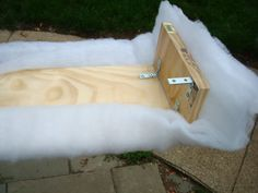 how to make a valance box - Google Search