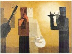 Tilsa Tsuchiya (1936–1984) Musicos Peruvian Art, Acevedo, Grafiti, Outsider Art, Contemporary Artists, American Art, Ecuador, Surrealism, Che Guevara