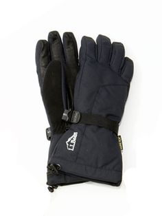 The Best Gloves for Warmth ascent snow sport glove llbeen $89.50