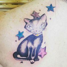 Piercing Studio, Tattoos, Animals, Animais, Tatuajes, Animales, Animaux, Tattoo, Animal