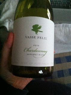 This wine is a great all rounder, goes well with food