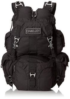 Looking for the perfect Oakley Polyester Men's Mechanism Backpack,Black,One Size? Please click and view this most popular Oakley Polyester Men's Mechanism Backpack,Black,One Size. Oakley Backpack, Oakley Bag, Oakley Boots, Men's Backpack, Black Backpack, North Face Backpack, Mochila Oakley, Oakley Military, Tactical Backpack