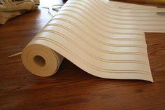 Alternative to bead board kitchen cabinets 320 * Sycamore: beadboard wallpaper cabinets tutorial