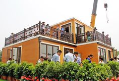Chinese company 'bui