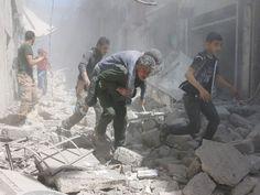 Jefe de ONU consternado ante escalofriantes ataques en Alepo - Publimetro Chile