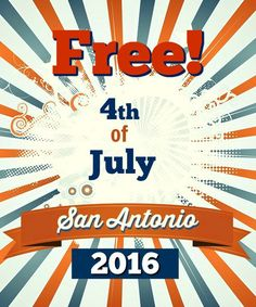 4th of july events around austin