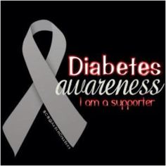 Image result for type 1 diabetes supporter