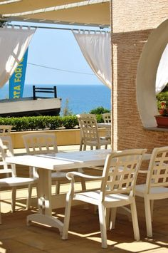 Porta Fortuna | Hotel for your holidays in Sarande