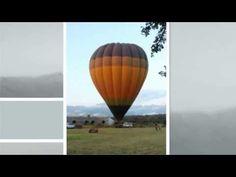 Ballonvaart Zuid-Afrika, een onvergetelijke ervaring!