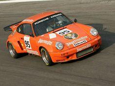 Porsche 934 Turbo