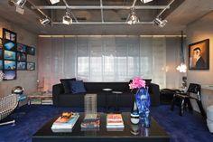 2- Industrial style - Mostra Black 2013 - Suite Arquitetos