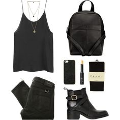 Do i wanna know?, created by pastelised on Polyvore