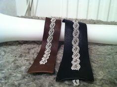 Resultado de imagem para how to do the double snowflake braid Sami bracelet