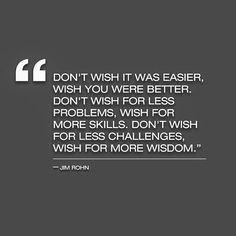 #sundaythought #jimrohn #mastery #wisdom #quotesaboutlife #quotestoliveby #lifequotes #goodlife #behappy #lifeisbeautiful #lifeisgood