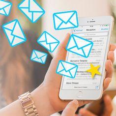 8 façons de faire du marketing par courriel efficace et pertinent - MXO Agence totale