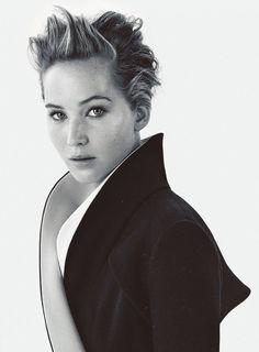Jennifer Lawrence Dior 2013