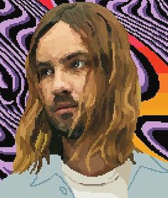 Kevin Parker, Tame Impala, Donny Pangilinan, My Past Life, Where Is My Mind, Aesthetic People, Music Icon, Surreal Art, Favorite Person