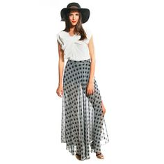 Mena Skirt, 75€, now featured on Fab.