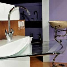 Kitchen faucet design