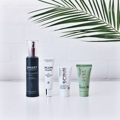 4 Favourite Natural Skincare Products From Madara