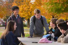 Williston Campus Photos by WillistonNorthampton, via Flickr