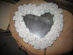 I've been deejaying dances, weddings and special events for 13 years. Wedding Props, Wedding Decorations, Sherwood Oregon, Rustic Wedding, Our Wedding, Heart Mirror, Sweetheart Table, Kinds Of Music, White Roses