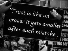 Trust <3