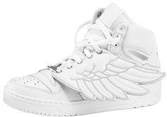 Jeremy Scott for Adidas