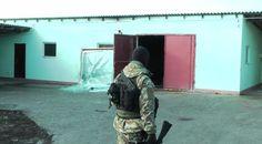Terrorists' Bunker (16 pics)